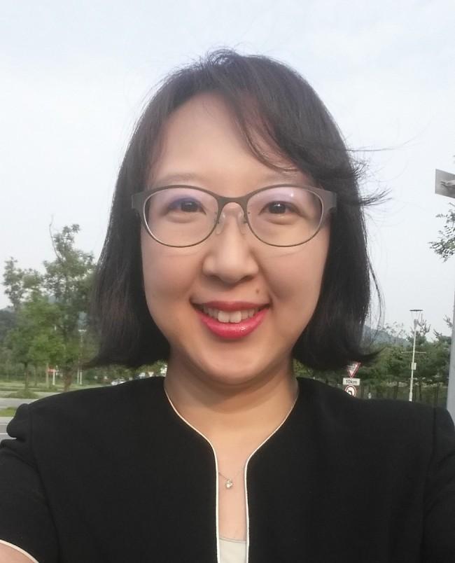 중성자별 전문가 김정리 한국천문연구원 리더급우수과학자 - 김정리 제공